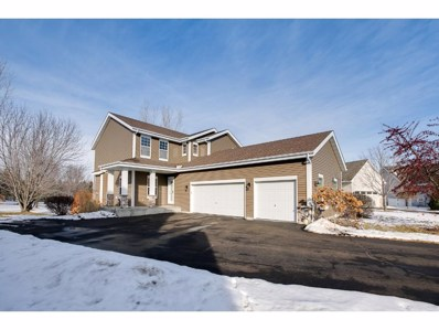 2285 Langston Court NE, Saint Michael, MN 55376 - MLS#: 4900782