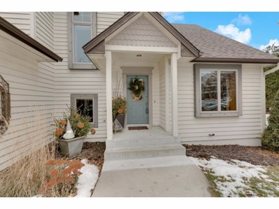 801 8th Street N, Sartell, MN 56377 - MLS#: 4900975