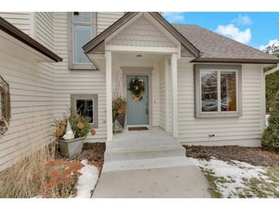 801 8th Street N, Sartell, MN 56377 - #: 4900975