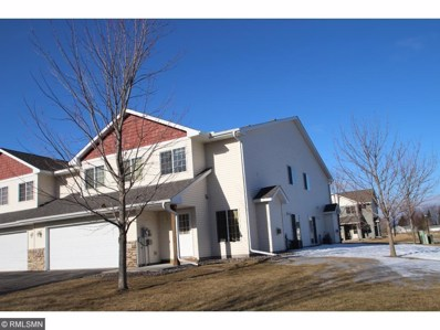 416 Cedar Place, Maple Lake, MN 55358 - MLS#: 4900989