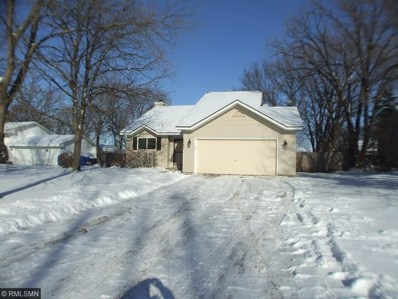 2143 131st Avenue NW, Coon Rapids, MN 55448 - MLS#: 4901040