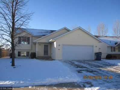 907 Savanna Avenue, Saint Cloud, MN 56303 - MLS#: 4901330