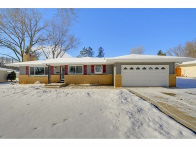 10940 Drew Avenue S, Bloomington, MN 55431 - MLS#: 4901334