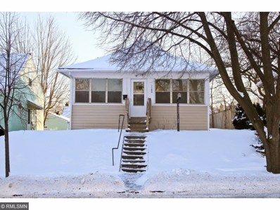 1180 Minnehaha Avenue W, Saint Paul, MN 55104 - MLS#: 4901432