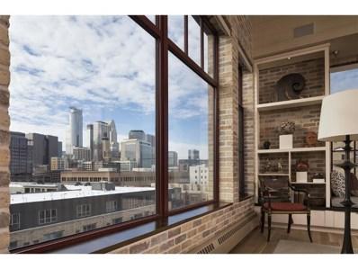 600 S 2nd Street UNIT 704, Minneapolis, MN 55401 - MLS#: 4901537