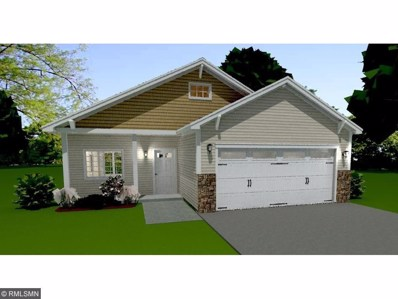 3931 Meadowview Terrace, Saint Bonifacius, MN 55375 - MLS#: 4901625