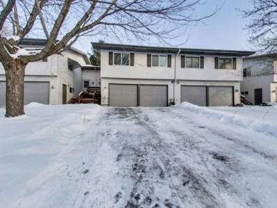 4140 Nancy Place, Shoreview, MN 55126 - MLS#: 4901648