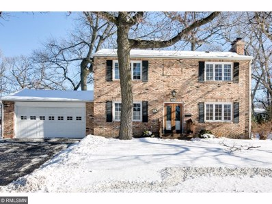1620 Winnetka Avenue N, Golden Valley, MN 55427 - MLS#: 4901696
