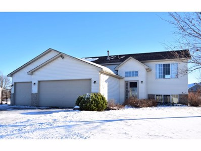 321 5th Street NW, Saint Michael, MN 55376 - MLS#: 4901748