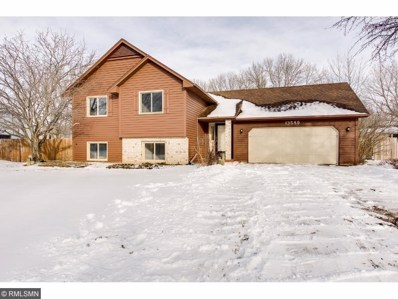 13589 Orchid Street NW, Andover, MN 55304 - MLS#: 4901920