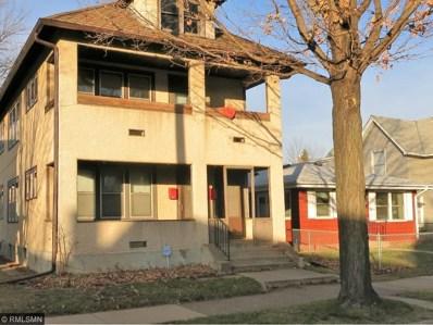 618 Jefferson Street NE, Minneapolis, MN 55413 - MLS#: 4902000