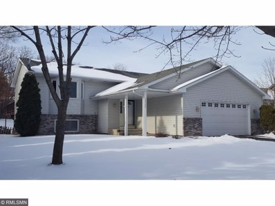 13532 Swallow Street NW, Andover, MN 55304 - MLS#: 4902067