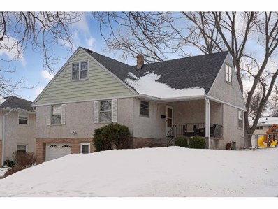 2250 Upper Afton Road E, Saint Paul, MN 55119 - MLS#: 4902163