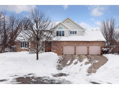 905 Deer Oak Run, Mahtomedi, MN 55115 - #: 4902201