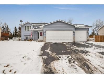 13466 181st Circle NW, Elk River, MN 55330 - MLS#: 4902302