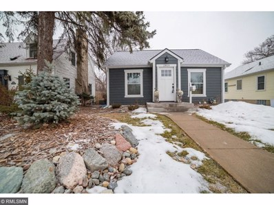 2819 Toledo Avenue S, Saint Louis Park, MN 55416 - MLS#: 4902593
