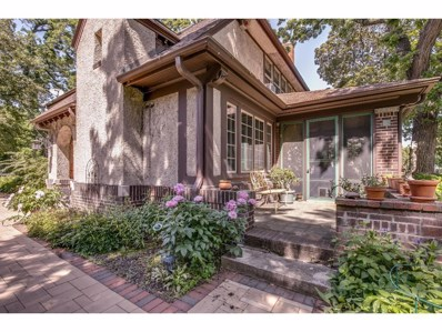 11 Crocus Hill, Saint Paul, MN 55102 - MLS#: 4902738