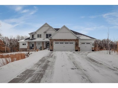 8850 162nd Lane NW, Ramsey, MN 55303 - MLS#: 4902782