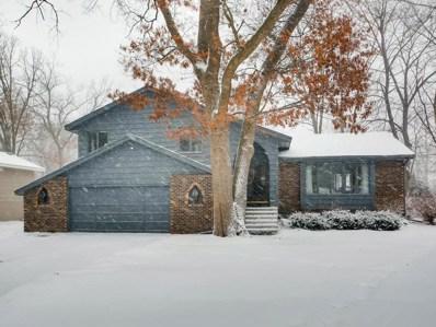 9731 Zilla Street NW, Coon Rapids, MN 55433 - MLS#: 4902786
