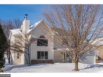 19038 Barrington Drive, Eden Prairie, MN 55346 - #: 4902821