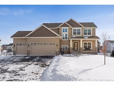 7022 170th Trail NW, Ramsey, MN 55303 - MLS#: 4902838