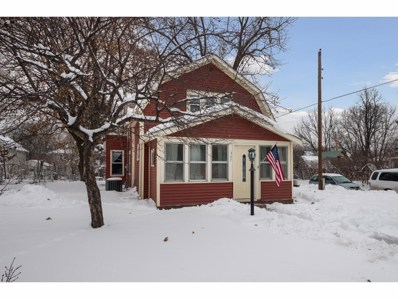 327 Sidney Street W, Saint Paul, MN 55107 - MLS#: 4902935