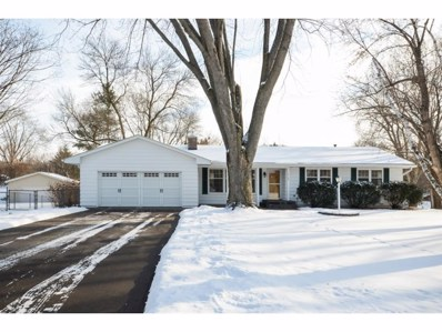 1710 Fountain Lane N, Plymouth, MN 55447 - MLS#: 4903074