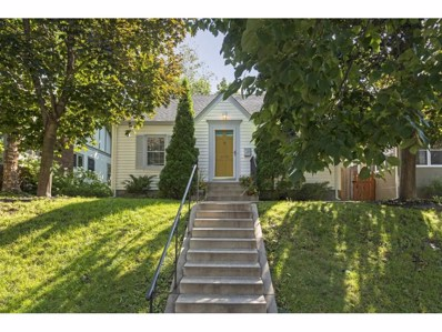 4115 Oakland Avenue, Minneapolis, MN 55407 - MLS#: 4903104