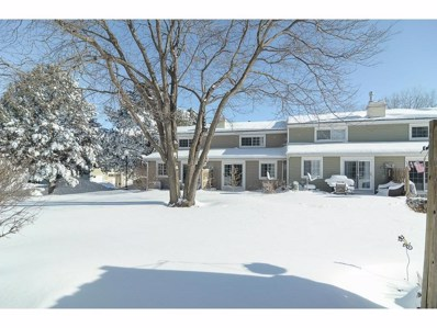3294 Hill Ridge Drive UNIT 57, Eagan, MN 55121 - MLS#: 4903127