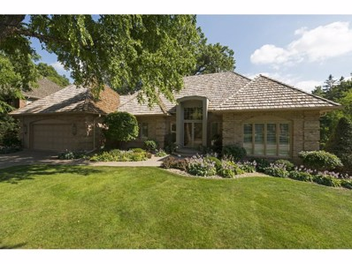 6215 Fox Meadow Lane, Edina, MN 55436 - MLS#: 4903176