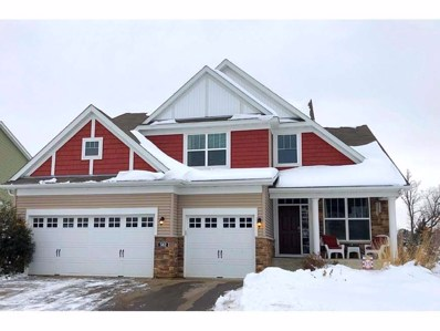 582 Eastgate Parkway, Mahtomedi, MN 55115 - #: 4903257