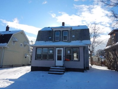 1184 Seminary Avenue, Saint Paul, MN 55104 - MLS#: 4903442