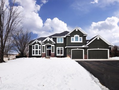 4235 Foxberry Court, Medina, MN 55340 - MLS#: 4903551