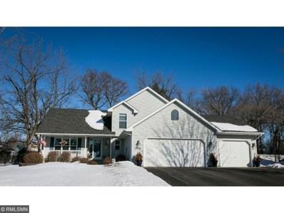 5938 Mallard Ponds Drive, White Bear Lake, MN 55110 - MLS#: 4903579