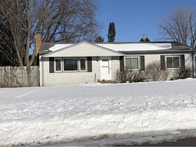 2443 Martin Way, White Bear Lake, MN 55110 - MLS#: 4903601