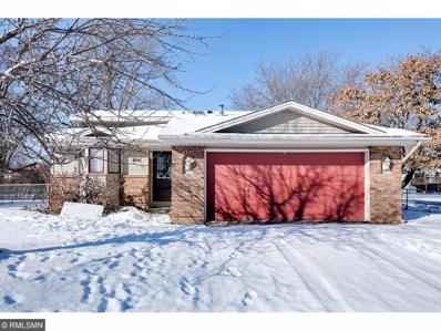 8041 James Avenue N, Brooklyn Park, MN 55444 - MLS#: 4903613