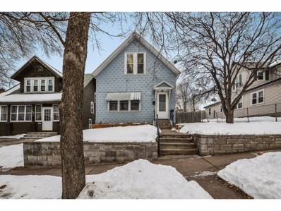 327 Lawson Avenue E, Saint Paul, MN 55130 - MLS#: 4903618