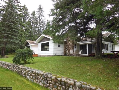 4610 Long Bay Road NW, Hackensack, MN 56452 - #: 4903650