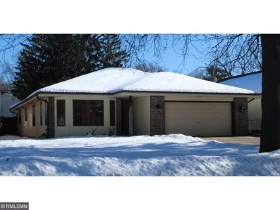 6841 Newton Avenue S, Richfield, MN 55423 - MLS#: 4903702