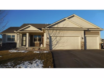 6905 170th Avenue NW, Ramsey, MN 55303 - MLS#: 4903767