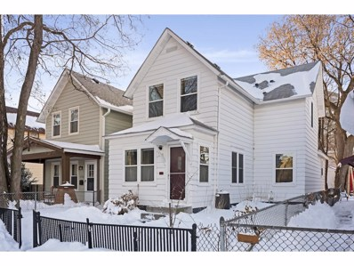 1718 Jefferson Street NE, Minneapolis, MN 55413 - MLS#: 4903926