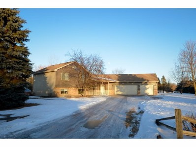19889 Lander Street NW, Elk River, MN 55330 - MLS#: 4904010