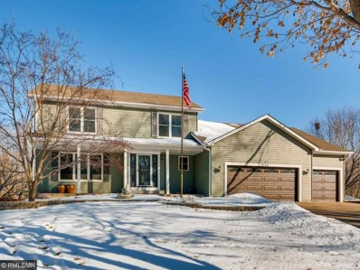 3124 122nd Lane NW, Coon Rapids, MN 55433 - MLS#: 4904128