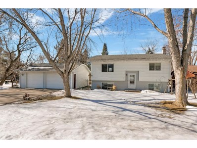 411 10th Avenue N, Sauk Rapids, MN 56379 - #: 4904166