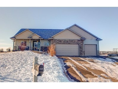 4526 161st Avenue NE, Ham Lake, MN 55304 - MLS#: 4904218