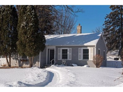 2758 Utica Avenue S, Saint Louis Park, MN 55416 - MLS#: 4904297