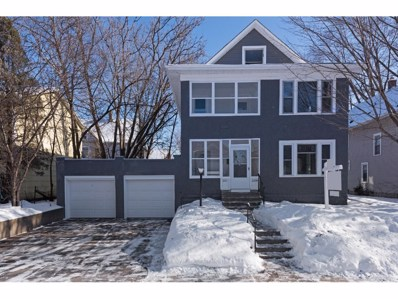 2209 27th Avenue S, Minneapolis, MN 55406 - MLS#: 4904345