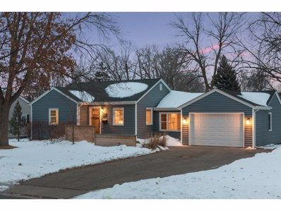 1425 Kentucky Avenue S, Saint Louis Park, MN 55426 - MLS#: 4904421