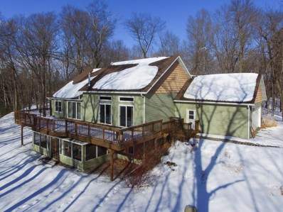 2336 Woodland Shores UNIT A, Georgetown Twp, WI 54853 - MLS#: 4904495