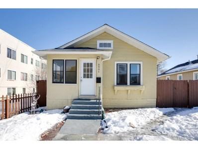 3941 4th Avenue S, Minneapolis, MN 55409 - #: 4904576